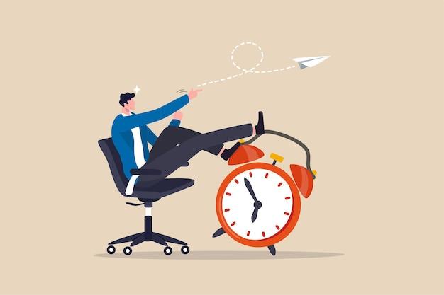 Productivité et efficacité dans l'illustration du travail