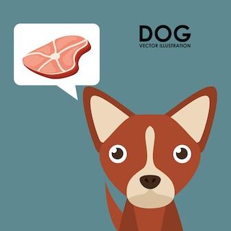 Produits pour chiens