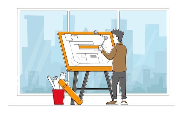 Profession du bâtiment et de l'ingénierie