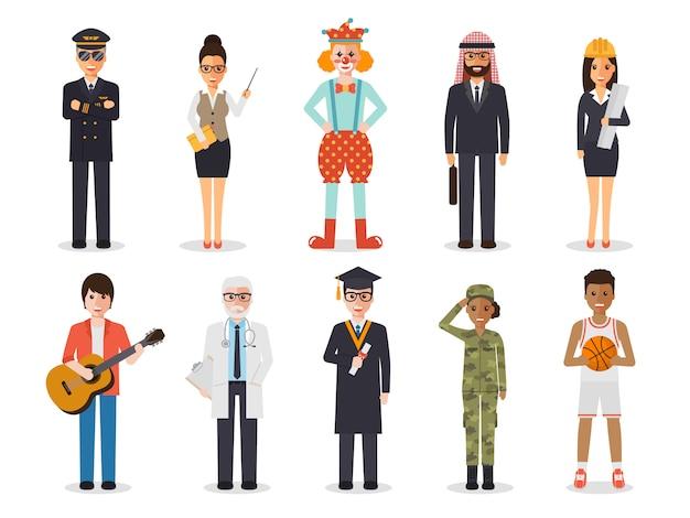 Profession profession people.