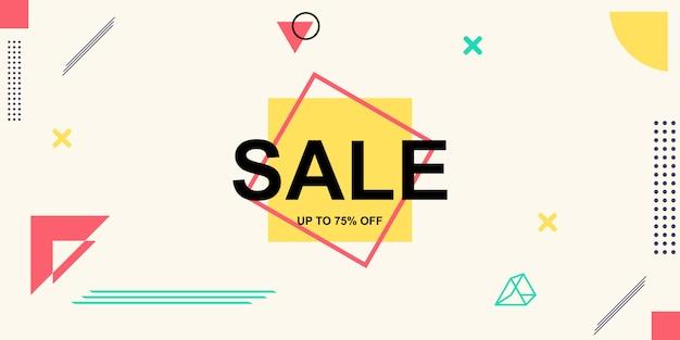 Promotion discount fond de memphis