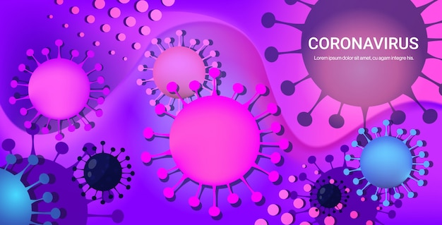 Propagation des cellules flottantes du virus de la grippe en quarantaine avec les bactéries ncov
