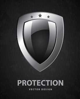 Protection de bouclier
