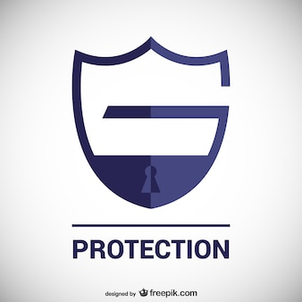 Protection logo modèle