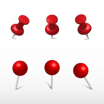 Punaise 3d