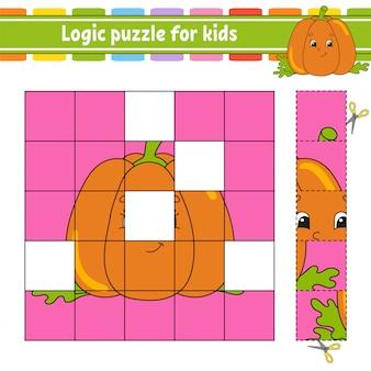 Puzzle logique