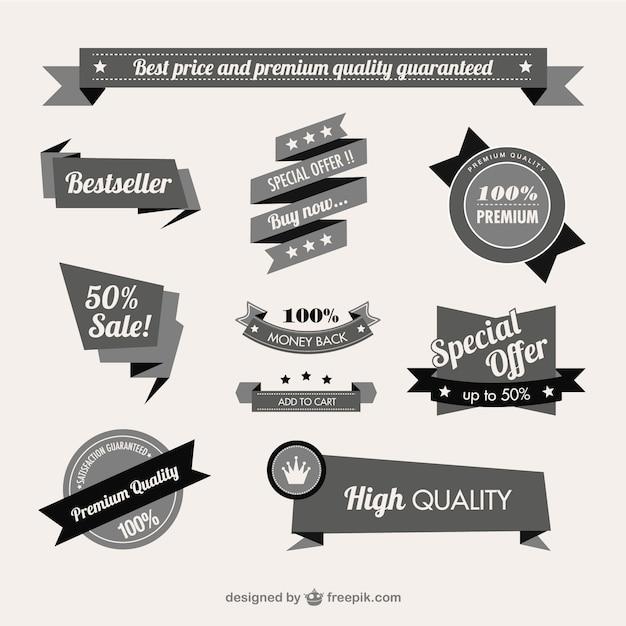 La qualité du millésime garanti bannière