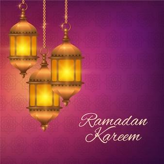 Ramadan réaliste
