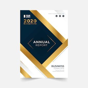 Rapport annuel d'entreprise