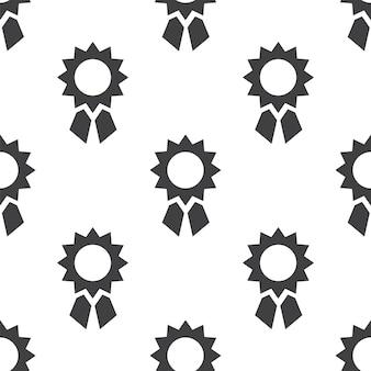 Réalisation, modèle sans couture de vecteur, modifiable peut être utilisé pour les arrière-plans de pages web, les remplissages de motifs