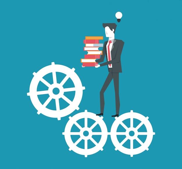 Réalisations commerciales et compétences