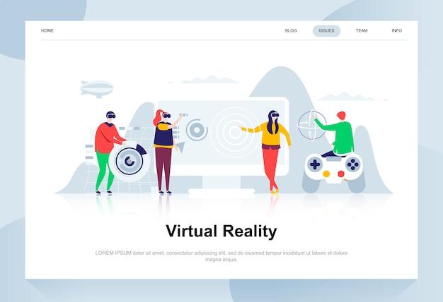 Réalité augmentée virtuelle