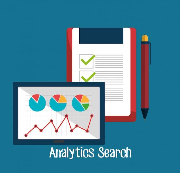 Recherche analytique