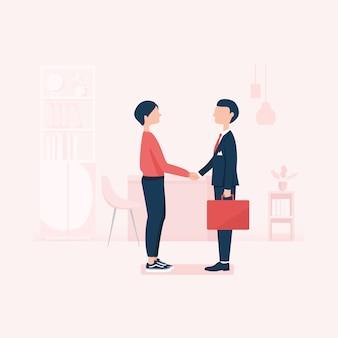 Recherche d'emploi ressources humaines recrutement carrière