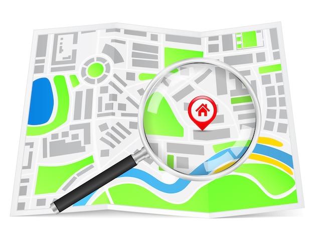Rechercher une maison