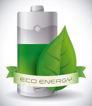 Recycler la conception de la batterie.