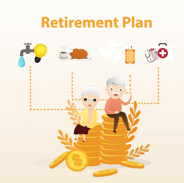 Régime de retraite