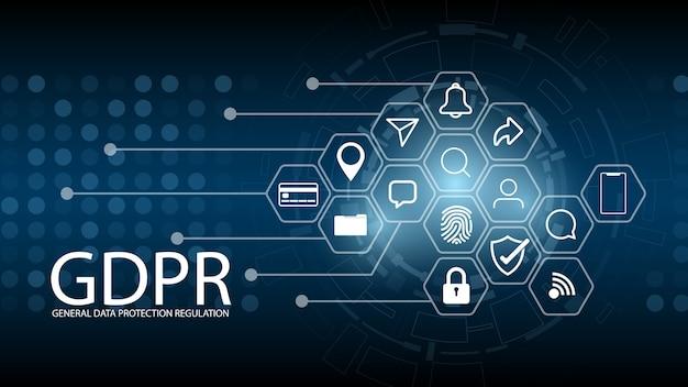 Règlement sur la protection des données