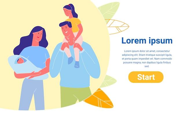 Relations amoureuses, maternité, paternité, rôle parental
