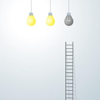 Réparation d'ampoule