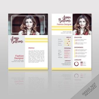 Reprendre anna creative layout imprimer prêt