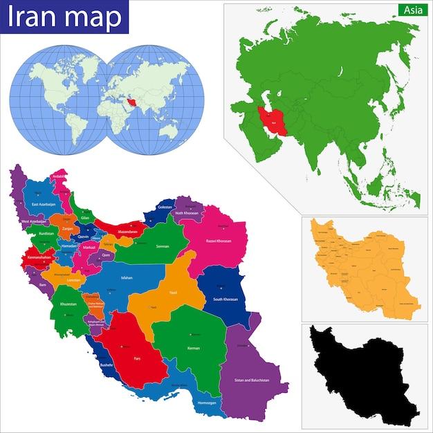 République islamique d'iran