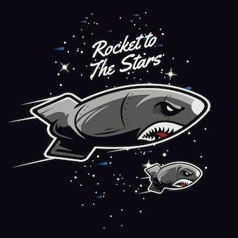 Requin vert nucléaire