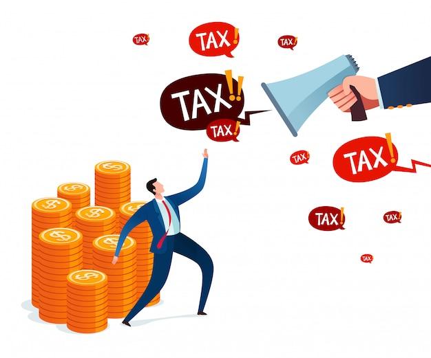 Résistance fiscale des entreprises