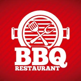 Restaurant de barbecue