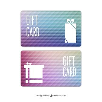 Résumé carte-cadeau