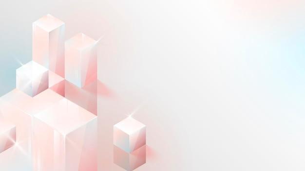 Résumé de cube 3d