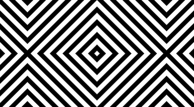 Résumé dépouillé de fond de vecteur de décoration motif losange géométrique.