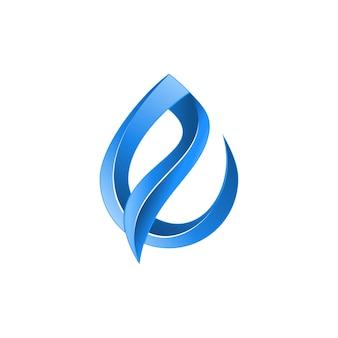 Résumé e logo