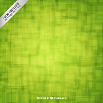 Résumé de fond dans les tons verts