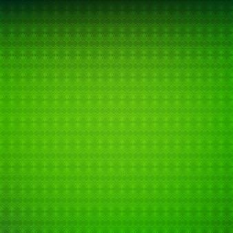 Résumé de fond vert