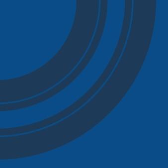 Résumé, formes, bleu foncé, illustration vectorielle de fond d'écran bleu nuit