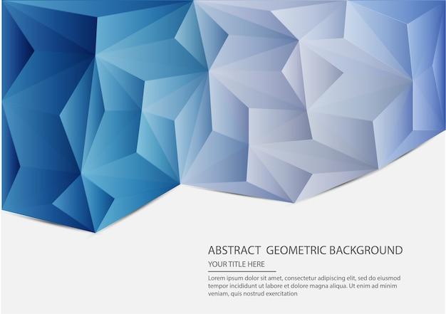 Résumé géométrique abstrait