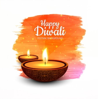 Résumé historique du festival happy diwali