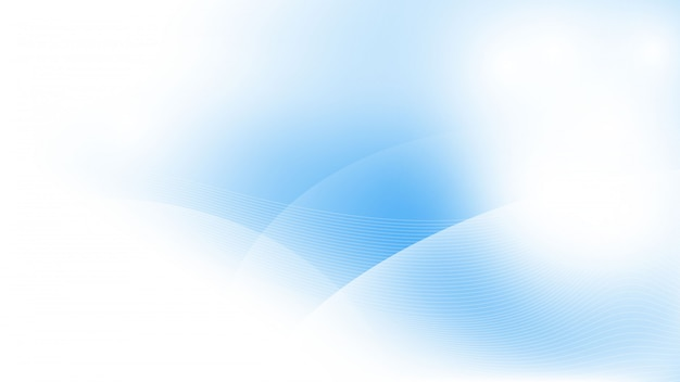 Résumé de la vague bleue