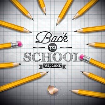 Retour à la conception de l'école