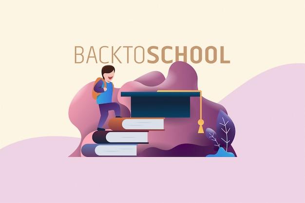 Retour à l'illustration de l'école