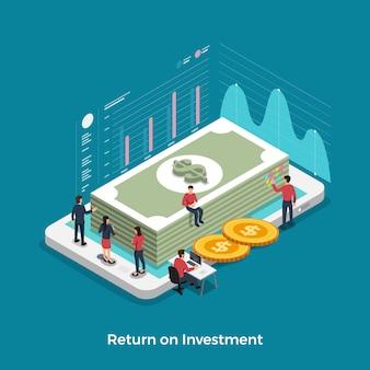 Retour sur investissement