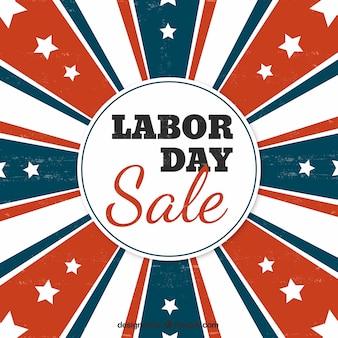 Rétrospective des ventes du jour du travail américain