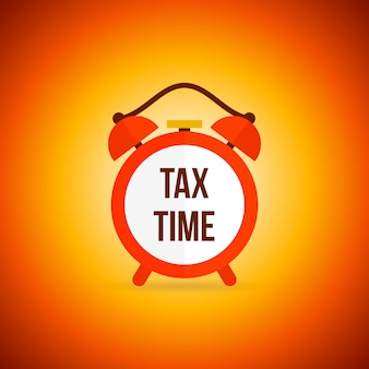 Réveil des taxes
