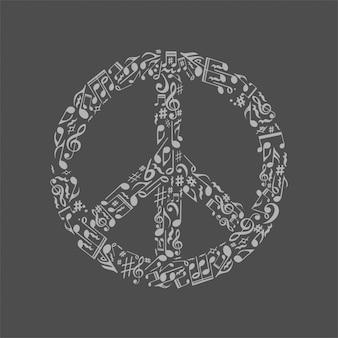 Rime en paix