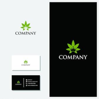 Roi marijuana logo