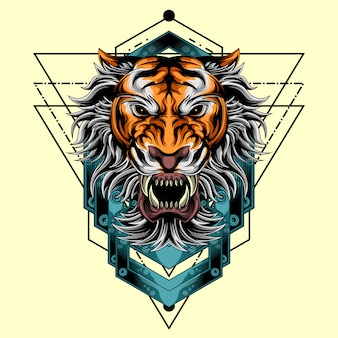 Roi des tigres