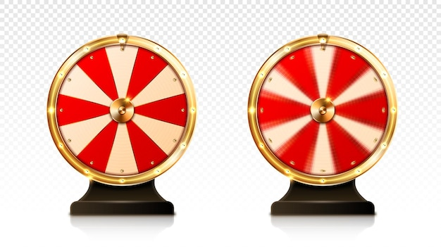 Roue de fortune spin casino roulette chanceuse jeu de hasard avec des prix en argent perdre et jackpot gagner secteurs loterie ou tombola divertissement en ligne divertissement réaliste d