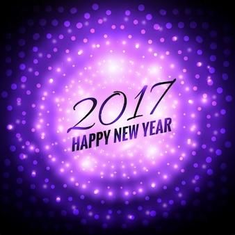 Rougeoyer 2017 party background célébration dans la couleur pourpre