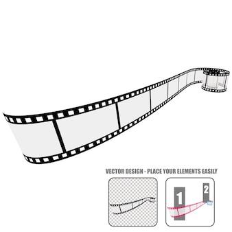 Rouleau de film
